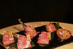 【燒肉優惠】尚八日式燒肉店5月燒肉優惠!任飲任食燒肉放題$108起/2位入座即送100g和牛