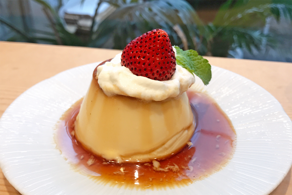 【長洲美食2020】長洲簡約文青日系Cafe 焦糖布丁/All Day Breakfast/Tiramisu甜品