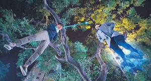《降魔的2.0》首播節奏明快 視迷反應佳 馬國明︰我對劇本好有信心
