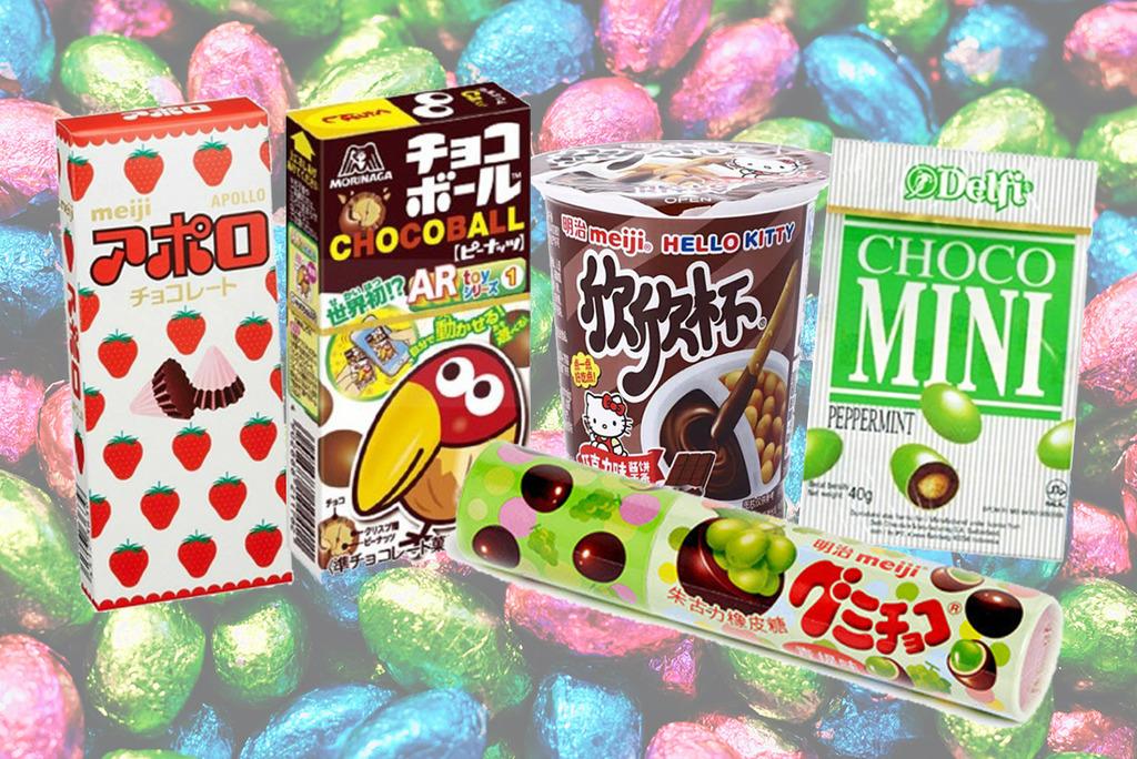 【童年回憶】部分已經停產!童年回憶返晒嚟!10大懷舊經典朱古力零食排行榜