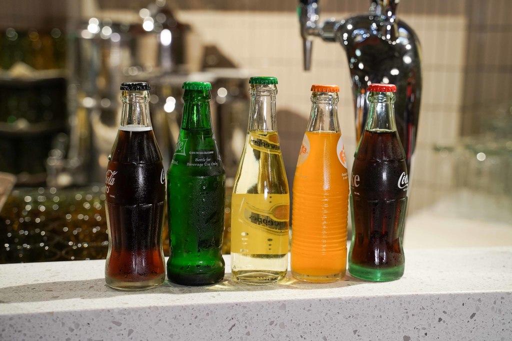 【糖尿病】日飲兩罐汽水背部潰爛見骨 醫生教你5大必戒高糖飲品