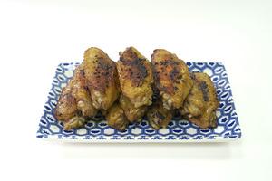 【雞翼食譜】香口惹味!3個步驟輕鬆完成 免焗版土匪雞翼
