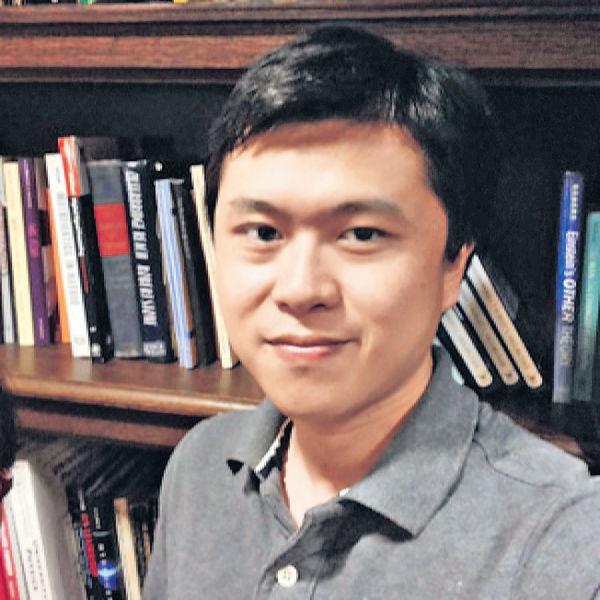 研新冠疫苗有突破之際 美華裔教授遭槍殺