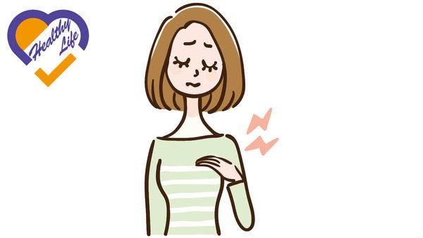 疫情下壓力大增 恐致乳癌復發