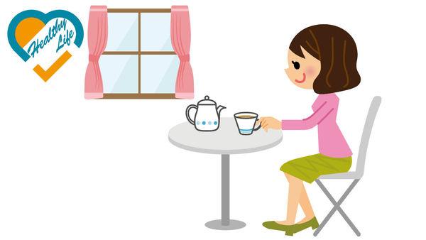 3款保健茶 助紓緩皮膚敏感