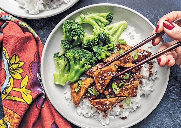 天貝蛋白質比豆腐更豐富