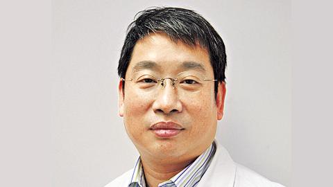 中年人易患混合型頸椎病