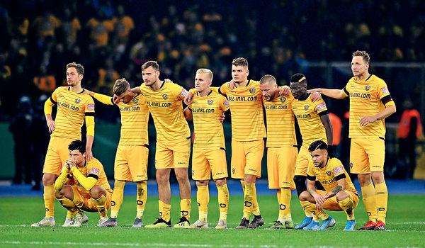 乙組球隊兩球員確診 德國復賽有變數
