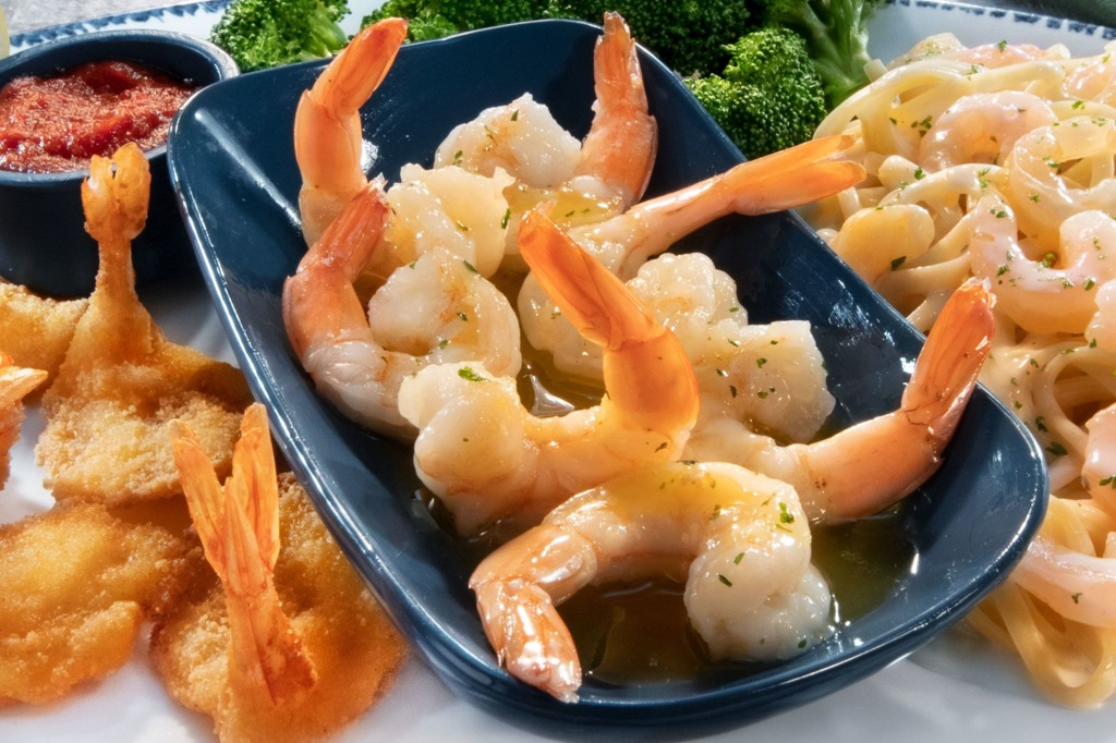 【red lobster優惠】銅鑼灣Red Lobster下月推$198鮮蝦放題 任食椰子炸蝦/薄餅/龍蝦醬意粉/車打芝士鬆餅