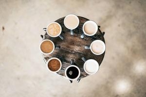 【咖啡因排行榜】喝咖啡或致骨質疏鬆/手震/傷胃!10大常見飲品咖啡因含量排行榜 第一位等於5罐可樂咖啡因!