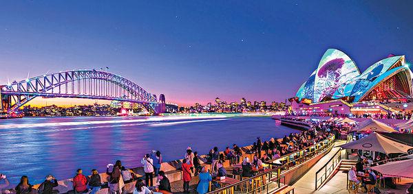 澳洲旅遊局推Zoom背景 免費下載靚相