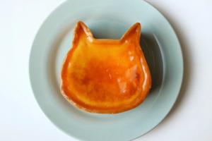 【日本芝士蛋糕手信】日本東京甜品店新開張 可愛貓貓造型芝士蛋糕