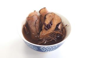 【濕疹湯水】中醫推介!紓緩濕疹症狀 祛濕止痕赤小豆土茯苓湯