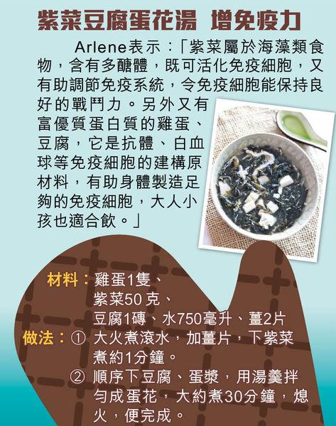學童停課易影響飲食習慣 營養師教路親子齊下廚