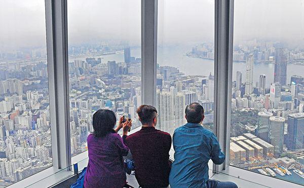 4成受訪者擬1年內買樓 創9季新高