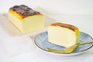 【蛋糕食譜】挑戰日本東京No.1 芝士蛋糕Mr. CHEESECAKE 7步還原人氣軟心芝士蛋糕