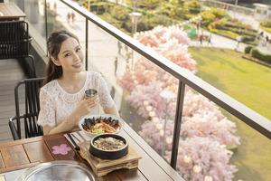 【北角美食】北角匯Harbour North櫻花祭 戶外櫻花林景打卡位/商場餐廳主題美食