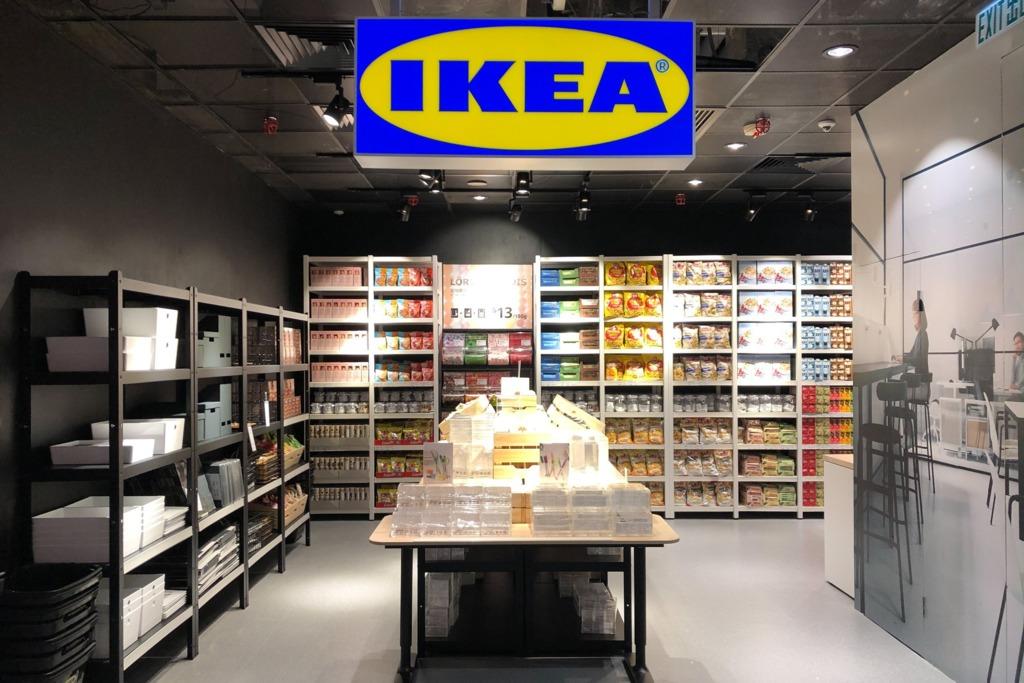 【IKEA美食】IKEA宜家家居超市美食Top 10排行榜  瑞典肉丸竟然只排第2位!