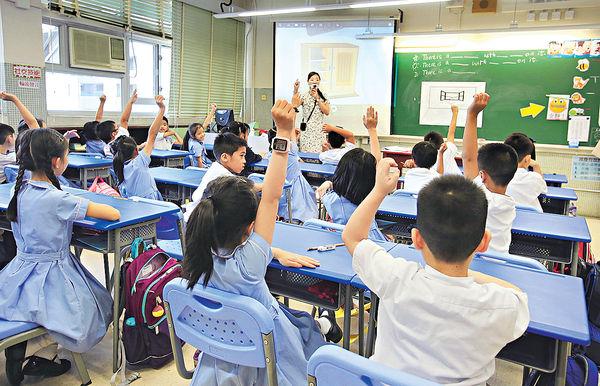 8成學校延放暑假 追回教學進度 逾70%教師憂難做到