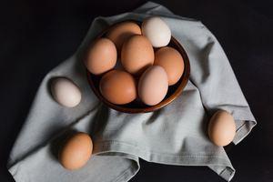 【雞蛋營養】吃啡色雞蛋比白色雞蛋更健康? 一文睇清雞蛋顏色與營養價值的關係