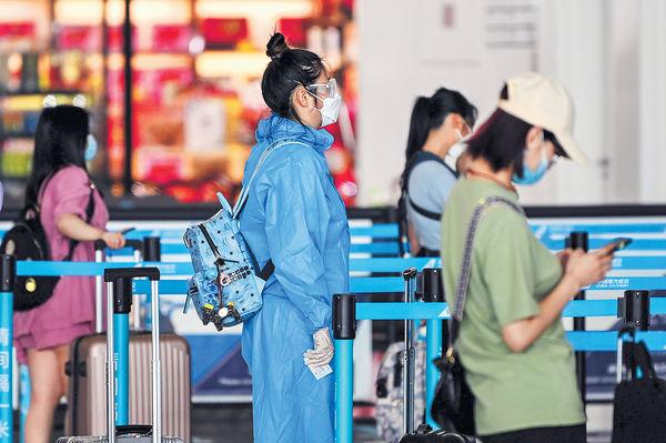 北京復飛湖北航班 吉林續現本土病例