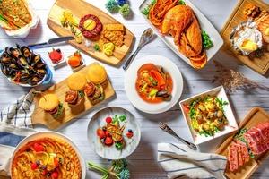 【灣仔自助餐】灣仔酒店Novotel Le Café推出6折自助晚餐優惠!$317起任食即開生蠔/松葉蟹腳/刺身等70款美食