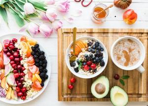 【早餐食咩好】早餐食咩好?10大健康營養早餐食物推介