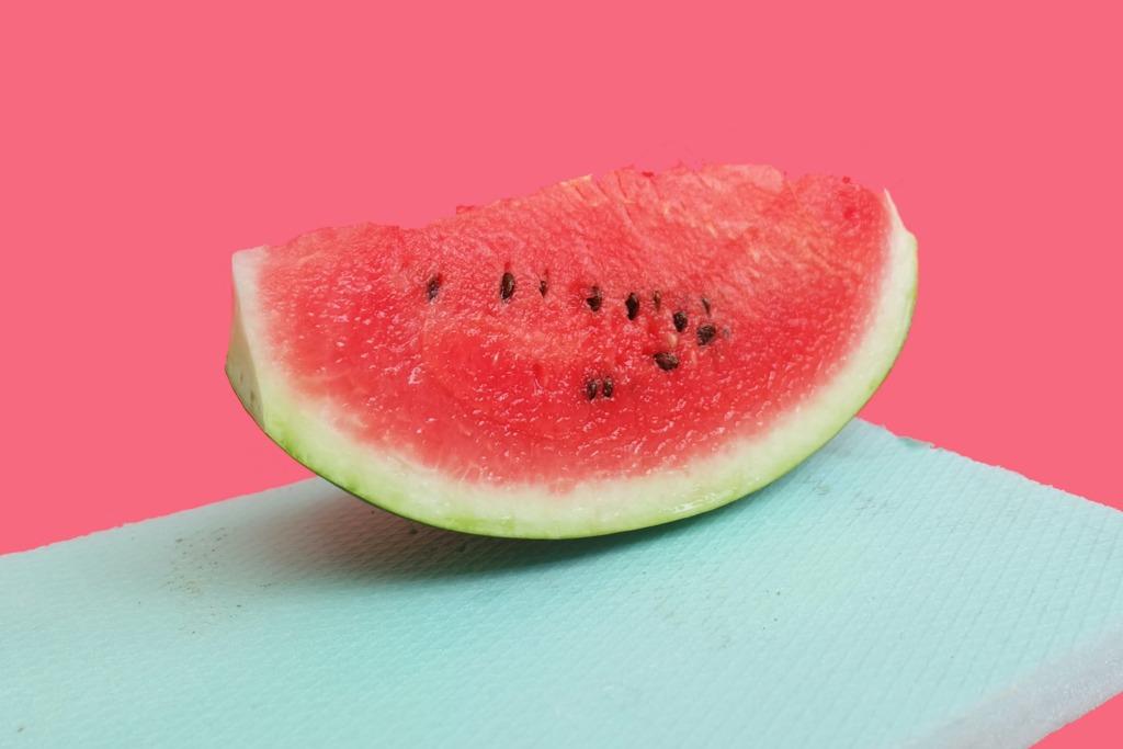 【揀西瓜】拍一拍就知好與壞?日本水果店老闆公開挑選西瓜3大秘訣