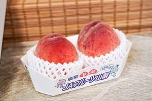 【揀桃貼士】日本水蜜桃/白桃當造時間表 果欄水蜜桃價錢/5大揀桃貼士+保鮮方法