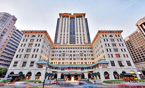 半島酒店生日優惠 $1,928住豪華客房