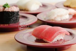 【壽司郎香港】壽司郎第5間分店即將登陸樂富!6月全新限定menu特盛祭推出10款單品