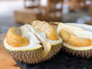 【榴槤營養】水果之王榴槤一瓣卡路里等於1.5碗白飯! 一文睇清榴槤營養和好處
