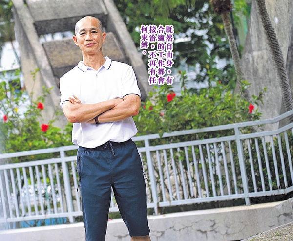 效力無綫40年 星矢配音員馮錦堂 回復自由身聲演不停步