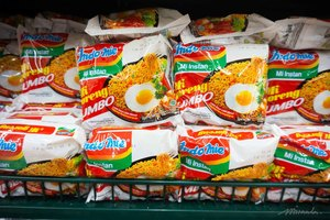 【品牌故事】印尼撈麵只賣1蚊1包?8件關於Indomie營多撈麵不可不知的事+官方推薦食法