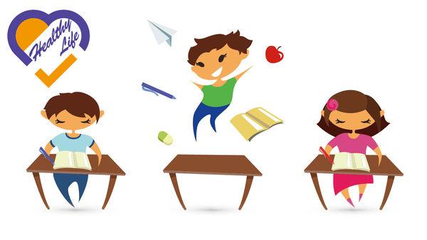 家中模擬上學作息 助ADHD童迎復課