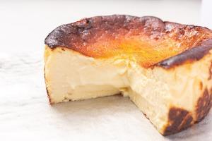 【日本手信】日本巴斯克芝士蛋糕專門店「GOZO」 口感超軟滑/淡淡焦香味