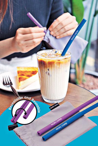 Pacific Coffee響應環保 推2款實用環保新品