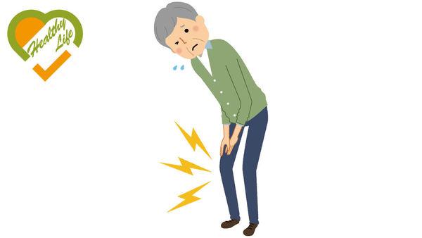 膝關節炎 寸步難行 換關節後可遠足