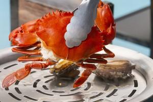 【元朗美食】元朗蒸海鮮火鍋餐廳肉蟹放題升級版優惠!$368海鮮粥底火鍋/任食肉蟹/花甲