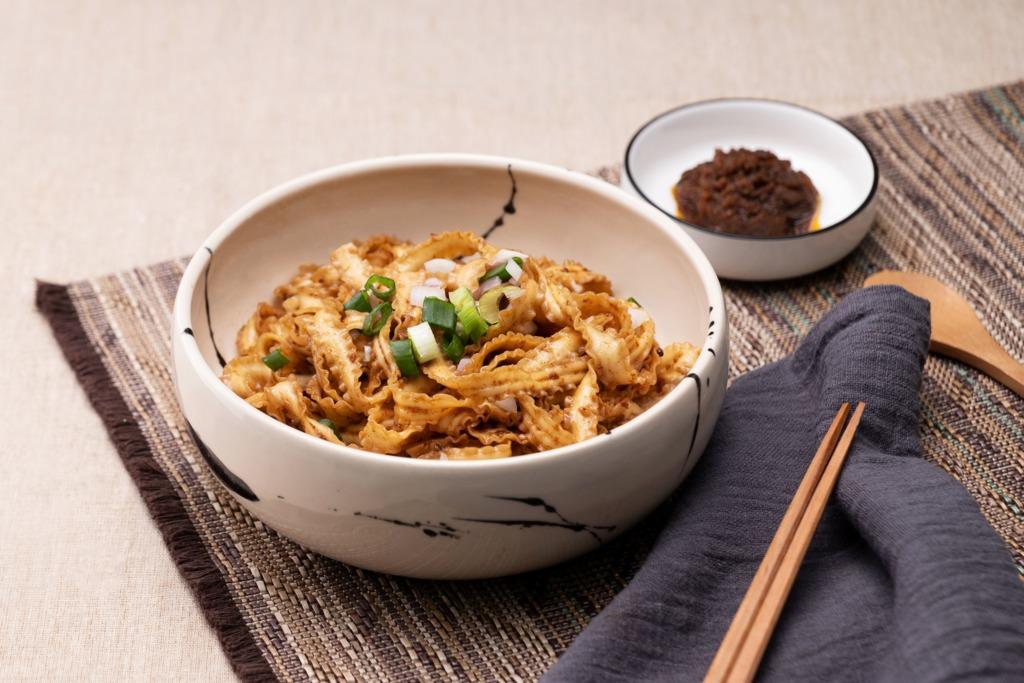 kiki麵