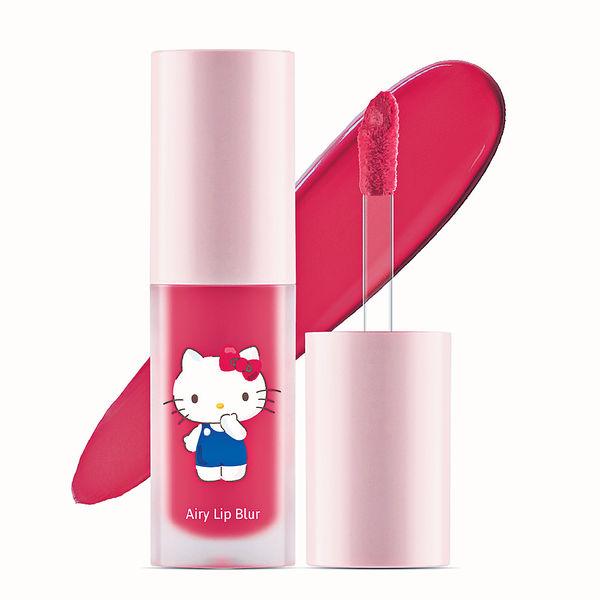 7-11引入泰國人氣Hello Kitty彩粧 賣相吸引
