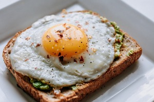【蛋白質排行榜】17大高蛋白質食物排行榜 第1位接近5隻雞蛋蛋白質含量!
