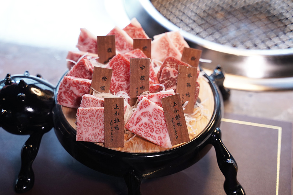 【銅鑼灣美食】最平$300有找!銅鑼灣新開日式燒肉放題店 主打多款日本A4級和牛/刺身/壽司