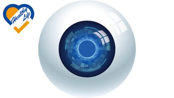 科大研3D人造眼 助視障者重見光明