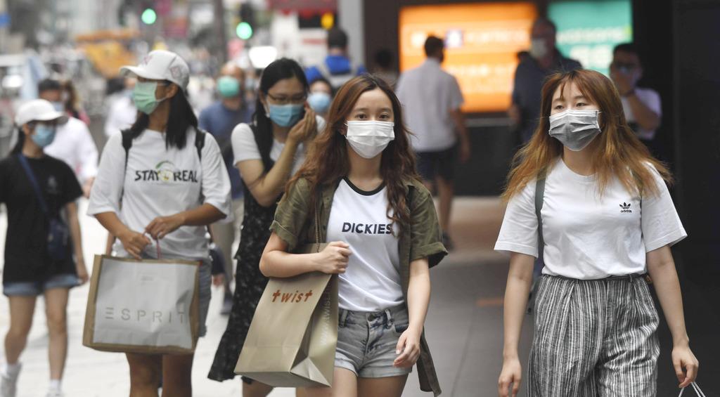【新冠肺炎】本港再次錄得本地「零確診」 連續第6天無本地感染