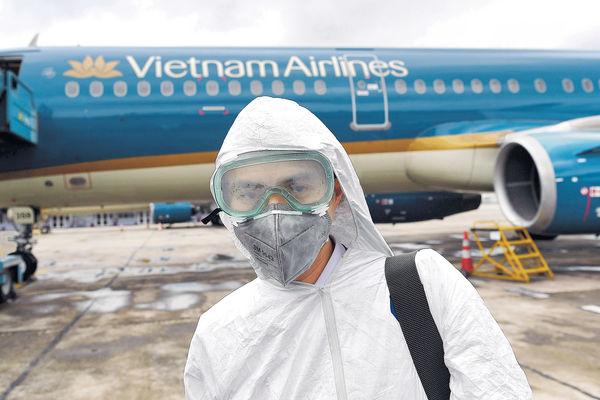 越南擬恢復國際航綫 泰最快下月重開邊境