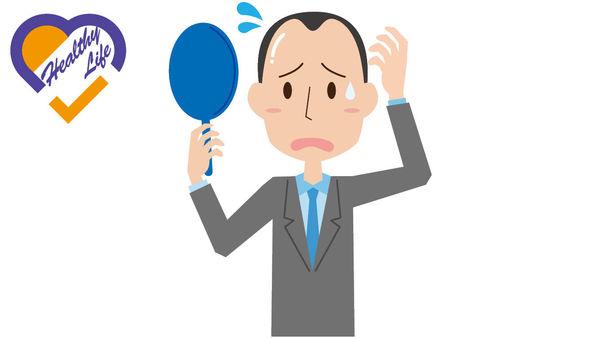濕熱頭油多脫髮 亂補腎恐加劇問題