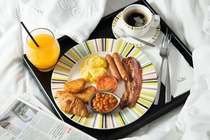 【酒店優惠6月2020】紅磡逸酒店6月限時$45自助早餐優惠!任飲任食14款中西餐點