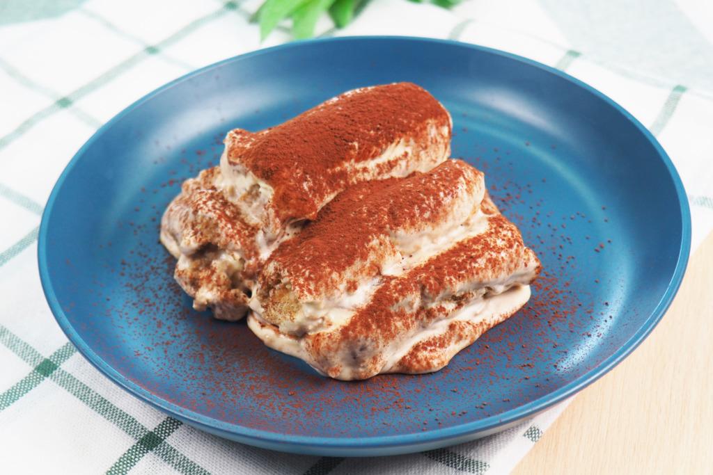 【Tiramisu 食譜】4步新手零失敗甜品!超簡易Tiramisu提拉米蘇食譜