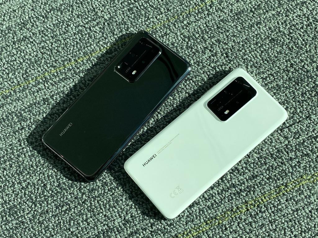 Huawei P40 Pro+ 登场!试拍效果有惊喜